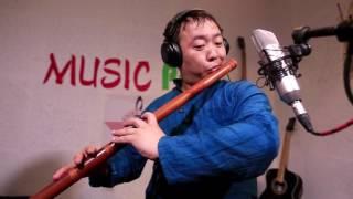 Orali Lageko Instrumental Flute Cover Nagendra Rai