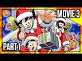 DragonBall Z Abridged MOVIE: Christmas Tree of Might Part 1 - TeamFourStar (TFS)