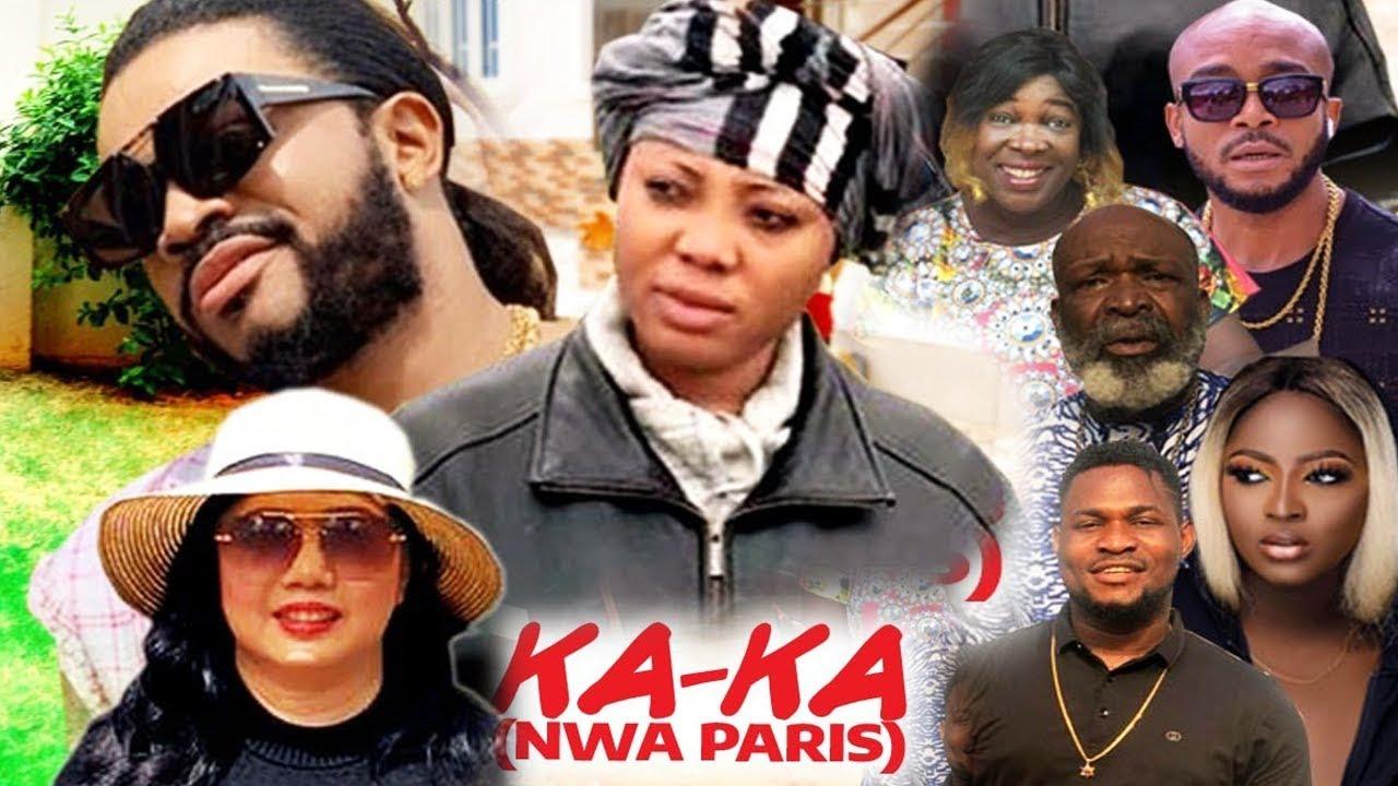Download KA-KA THE PARIS GIRL SEASON 1 {NEW MOVIE} - 2020 LATEST NIGERIAN NOLLYWOOD IGBO MOVIE