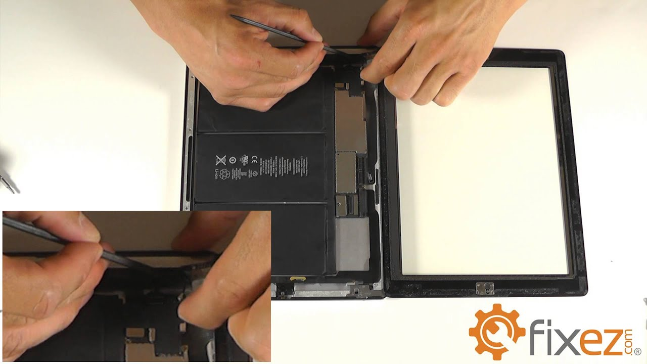 how to open glass on a watch