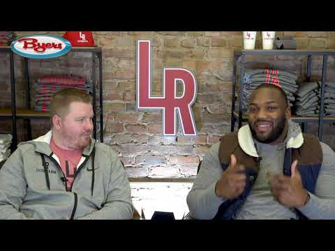 Lettermen Live: Ohio State poaches coaches from Michigan, Jakob James commits, Doug Nester status