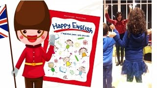 Happy English, Silvia Corradini