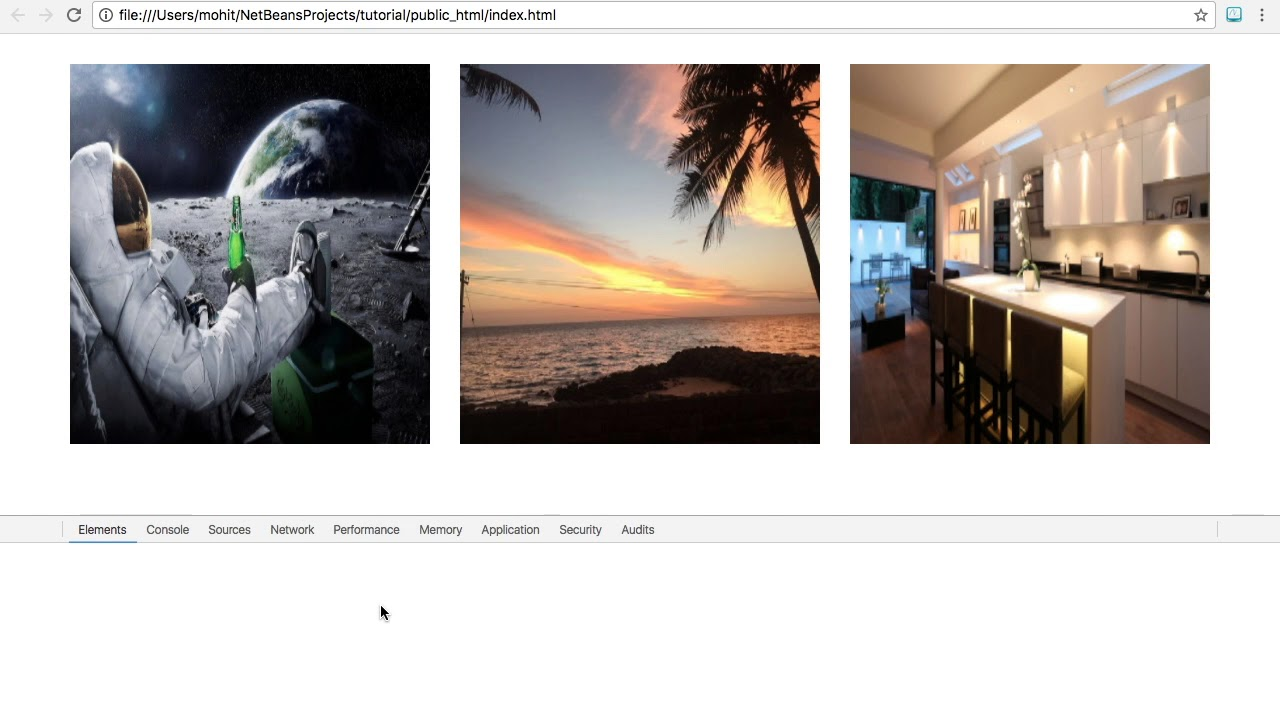 CSS Image size, how to fill, Avoid stretch on image css
