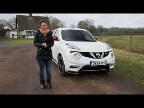 Nissan Juke Nismo RS 2015 review | TELEGRAPH CARS