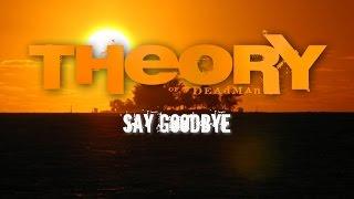 Play Say Goodbye