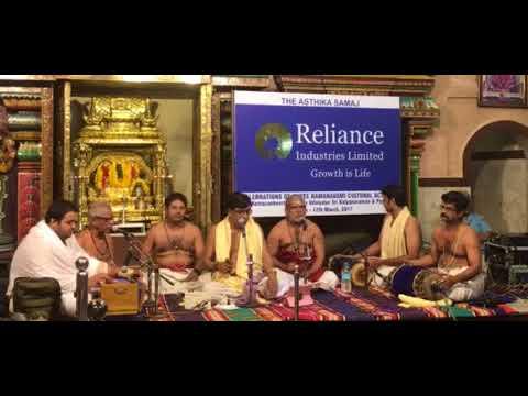 Narahari Deva Janardhana | Dr UKB | Yamuna Kalyani | Udaiyalur Kalyanaraman Bhagavathar
