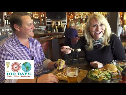 Reno & Tahoe Food Tour | 100 Days: Drinks, Dishes & Destinations | KQED