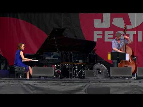 """Yoko Miwa Trio - Atlanta Jazz Festival 2018 - """"Court and Spark"""""""