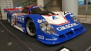 【FIA 車両規格 グループC】NISSAN R89C #23(1989年 JSPC 全日本スポーツプロトタイプカー耐久選手権)