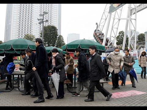 طوكيو تستعد لتساقط نادر للثلوج وتعطل حركة القطارات  - نشر قبل 3 ساعة