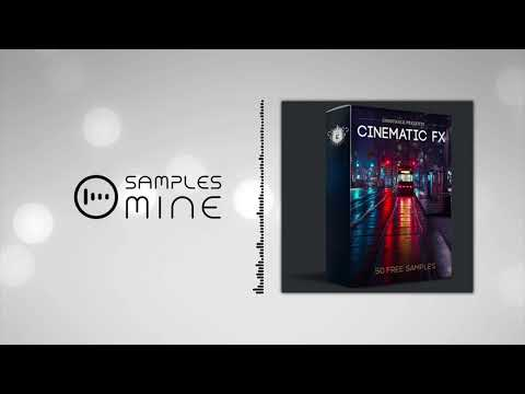 Ghosthack - Cinematic FX [FREE SAMPLE PACK]