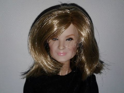 Integrity Toys American Horror Story Coven Fiona Goode doll review