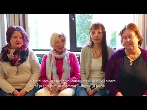 Master Teachers Finland