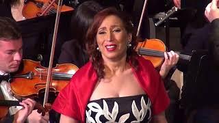 """Anna Tonna sings """"O mio Fernando"""" from Donizetti's opera La Favorita 2016"""