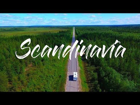 Scandinavia HD