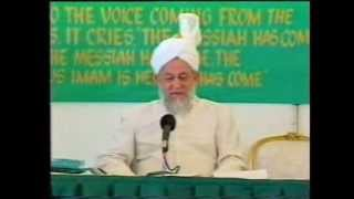 Address to Ladies Jalsa Salana America, 29 June 1996