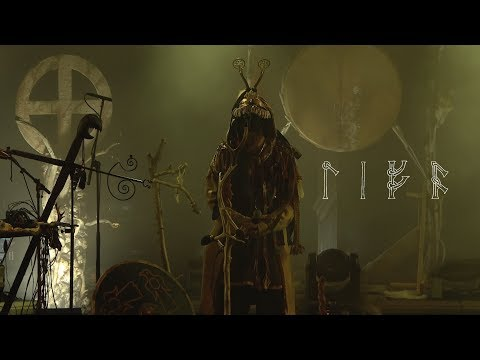 Клип Heilung - In Maidjan