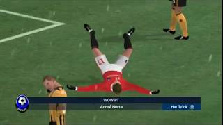 Dream League Soccer 2018 Android Game Play #45