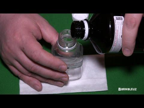 Как приготовить жидкость для электронной сигареты
