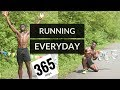 I Ran Everyday For A Year 365 Days Of Running mp3