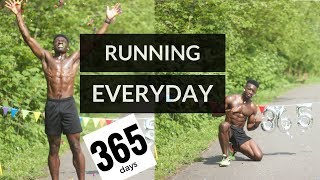 Download lagu I ran everyday for a year 365 days of running MP3