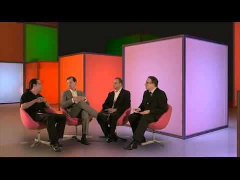 BT France -- Le cloud Computing, avant tout un choix d'infrastructure -- 01Virtual Meeting