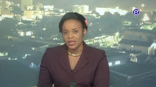 THE 6PM NEWS THURSDAY AUGUST 16th 2018 EQUINOXE TV