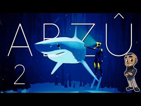 LENDING A HAND | ABZU | Part 2 Gameplay Walkthrough