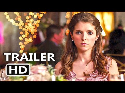 Thumbnail: TАBLЕ 19 Official Trailer (2017) Anna Kendrick Comedy Movie HD