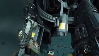 Wolfenstein - The New Order !   Мочим нацистов!!!!