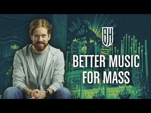 We Need Better Music for Mass