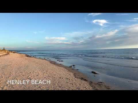 South Australian Beaches - TOP FIVE BEACHES IN SOUTH AUSTRALIA
