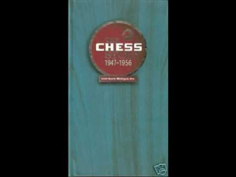 The Chess Story 1947-1975 - (1947-1950) (Disc 1)