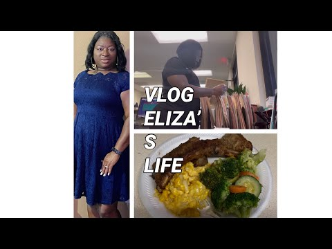 Download A COUPLE OF DAYS IN MY LIFE+ GRWM+ CHURCH+A DAY AT WRK+ COOKING