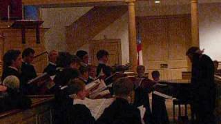 Tewkesbury Abbey Schola Cantorum 2