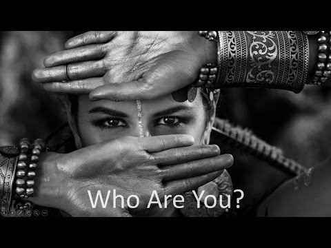 Who are you? The Wellness Universe