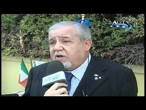 Celebrato il centenario del generale D'Oro News-AgrigentoTV