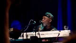 Steel Pulse - Babylon Makes The Rules 25-10-2013 Effenaar/Eindhoven/NL
