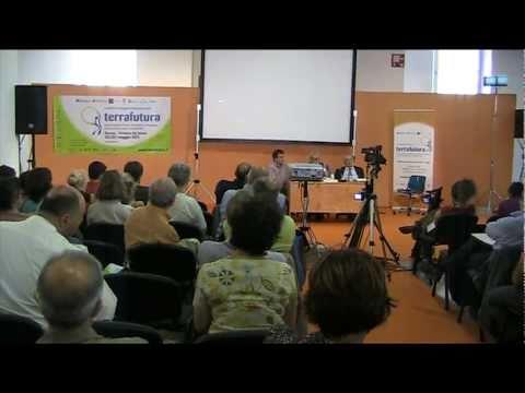 TerraFutura 2011 Giulietto Chiesa, Signoraggio Bancario
