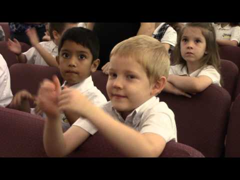 Adventure Christian Academy Promo Video 2014