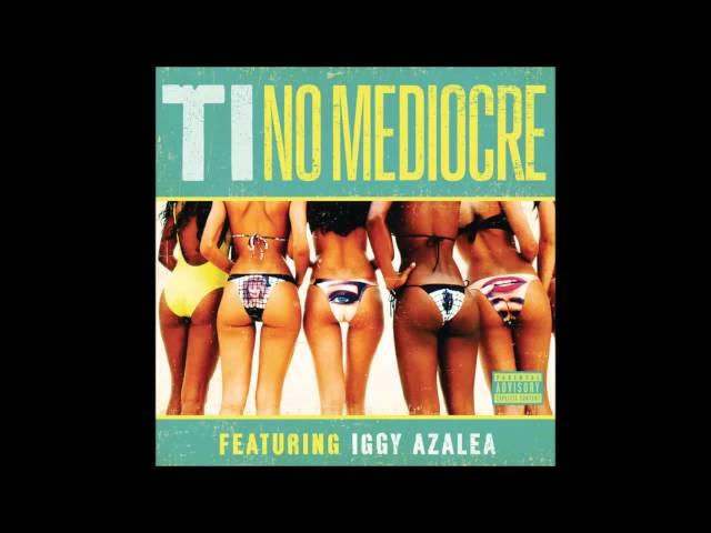 Young Jay - No Mediocre (T.I./Iggy Azalea - Remix)