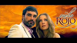 """Cielo Rojo"" Tema de la Telenovela - Ana Gabriel"