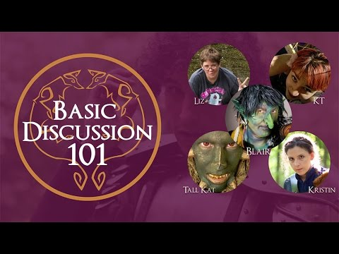 Download Basic Discussion 101   Episode 2