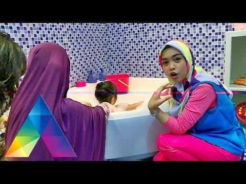 GENWHY - Ricis Jadi Baby Sister Seharian  (11/03/16) Part 3/3