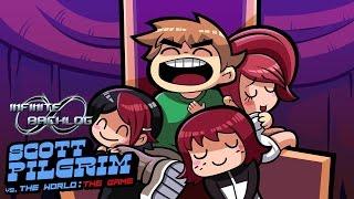 Scott Pilgrim vs. the World: The Game Review
