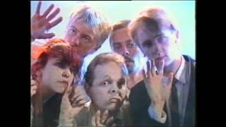 Voxpop - Blå Mandag