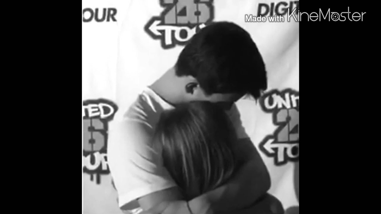 Meet and greet goals hayes grier youtube kristyandbryce Images