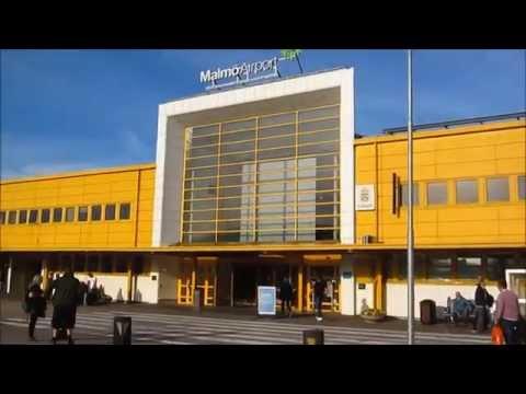 Malmö Airport - Sweden