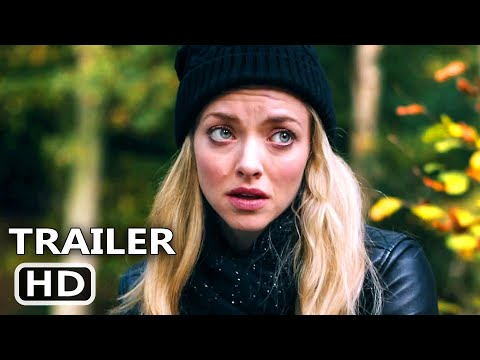 YOU SHOULD HAVE LEFT Official Trailer (2020) Amanda Seyfried, Kevin Bacon,Thriller Movie HD