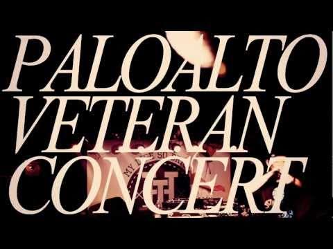 "Paloalto - Live Footage of ""Veteran"" Concert"
